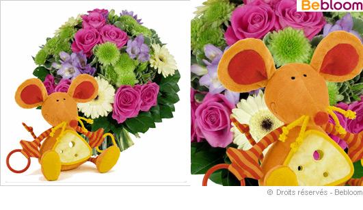 Bouquet cadeau part 3 for Offrir des fleurs