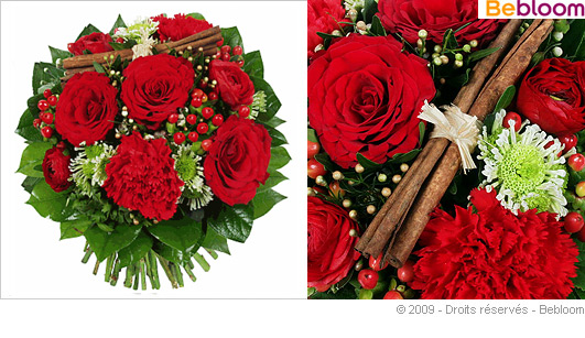 Bouquet saint valentin for Bouquet st valentin pas cher