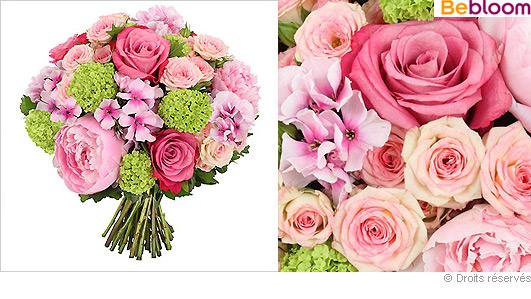 offrir des fleurs pour la f te des m res. Black Bedroom Furniture Sets. Home Design Ideas