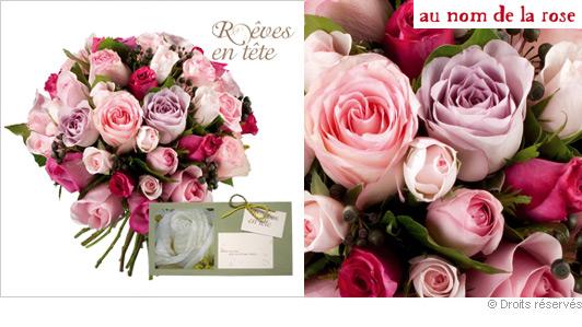 Offrir des roses et un massage domicile for Offrir des roses