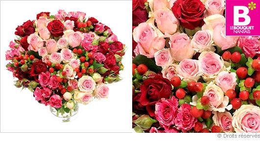 Livraison de roses part 4 for Offrir des roses