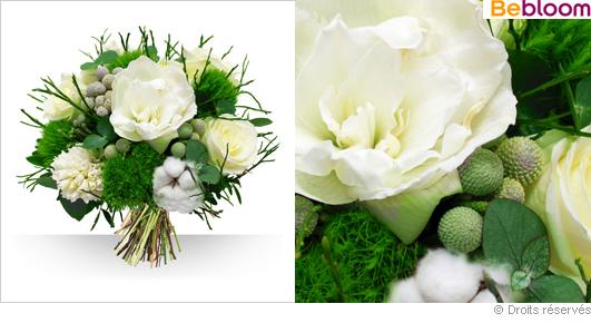 bouquet-de-fleurs-blanc-vert-couleur-hiver
