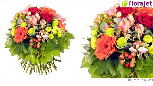 livraison-fleurs-couleurs-variees-bouquet-festif