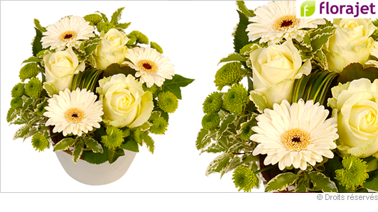 offrir-composition-fleurie-tons-blanc-vert