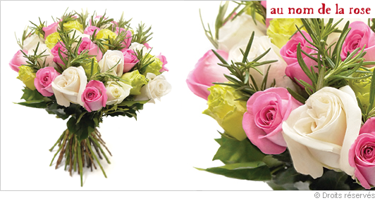 Bouquets de 30 40 euros part 6 for Bouquet de fleurs 30 euros
