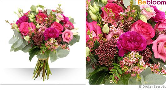 livraison-bouquet-champetre-fleurs-printemps